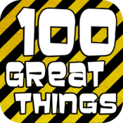 100GreatThings icon