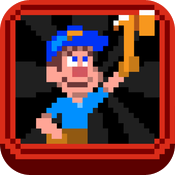 Fix-it Felix Jr. icon