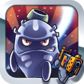 Monster Shooter The Lost Levels icon