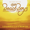 pochette album Sounds of Summer - The Very Best of The Beach...