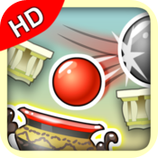 Civiballs HD Review icon