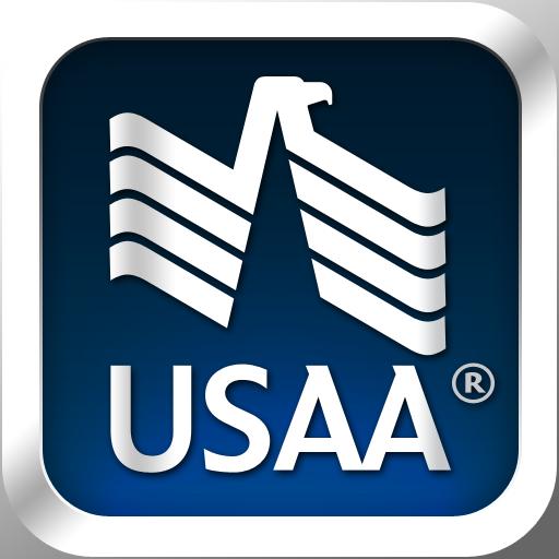 Pin Usaa Logo on Pinterest