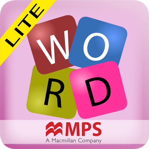 Word Scramble-Lite