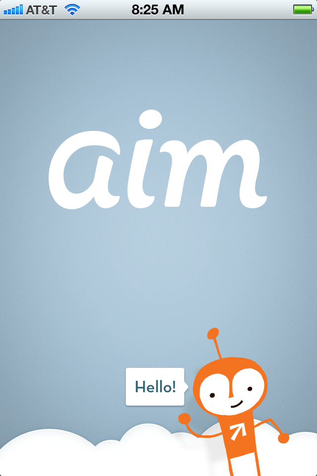 AIM (Free Edition)