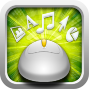 Mobile Mouse (Remote/Mouse/Trackpad/Keyboard) icon
