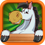 Horse Run Adventure icon