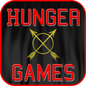 Hunger Games Trivia Challenge icon