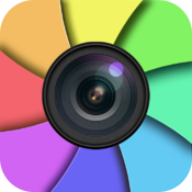 SnapCam Fx - Living Pocket-Booth Effects icon