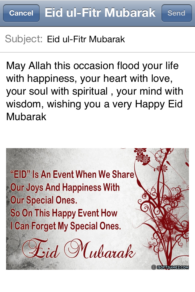 App shopper 300 eid greeting cards send eid al fitr islam whats new m4hsunfo