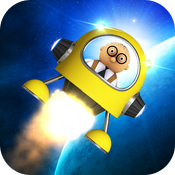 Lander Hero icon