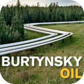 Burtynsky: Oil icon