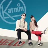 Hello, Karmin
