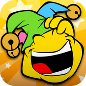 Fun Jokes icon