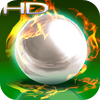 Real Pinball HD - X-Games by ASK Homework icon