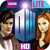 Doctor Who: The Mazes of Time HD Lite icon