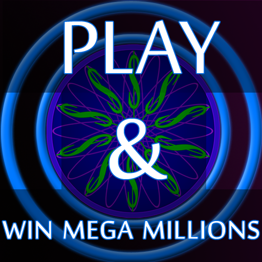 Play &amp; Win Mega Millions