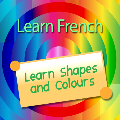 Learn French - Shapes And Colours