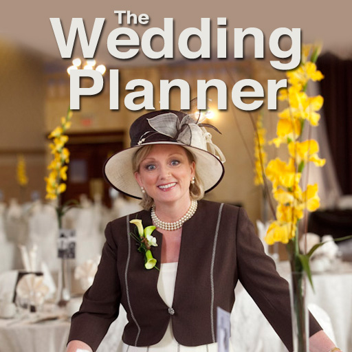 The No. 1 Wedding Planner
