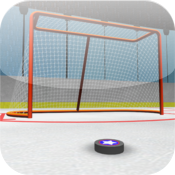 Flick Shot Hockey icon