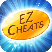 EZ Descrambler Cheats - best auto cheat with OCR for Words with Friends game icon