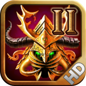 Empire ConquestII(DX) HD icon
