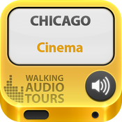 Chicago Cinema » by Walking Audio Tours icon