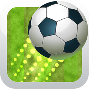Football Pop - Beat the Ball Blitz! icon