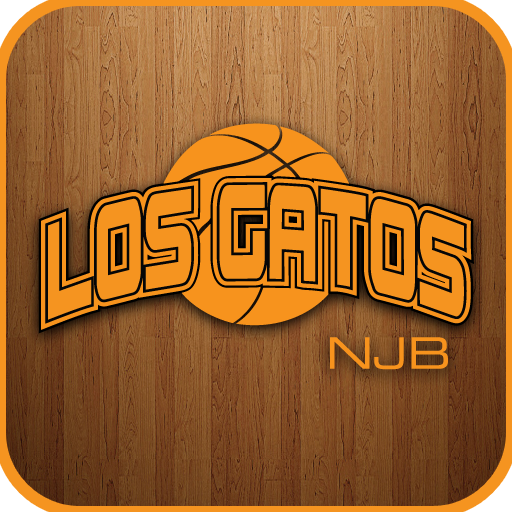 National Junior Basketball, Los Gatos