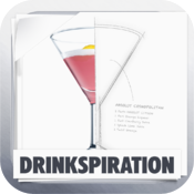 Drinkspiration Home Edition icon
