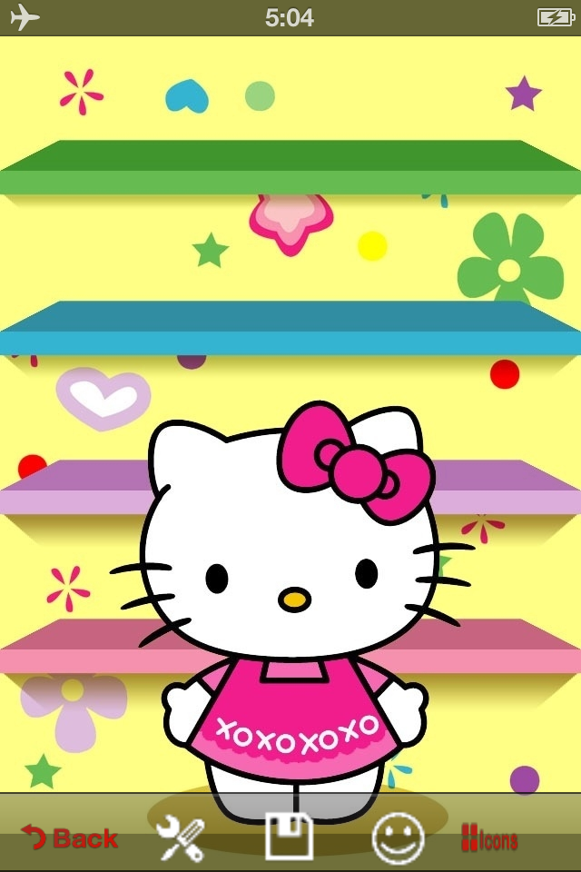 App Shopper Hello Kitty Hd Wallpapers Photography
