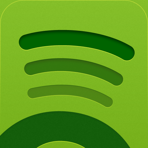 Spotify for iOS 4