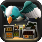 TweetOverview - Desk-side Twitter viewer icon