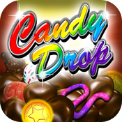 Cookie Dough Bites Candy Drop icon