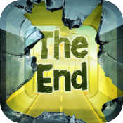TheEndApp Review icon