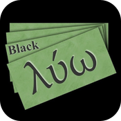 Multimedia Flashcards for Black's Learn to Read NT Greek icon