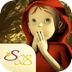 icon for Little Red Riding Hood - S28