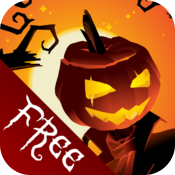 Halloween Card Creator - Free icon