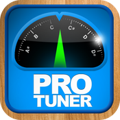 ProTuner - Chromatic Tuner icon