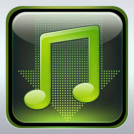 Free Music Downloader & Player