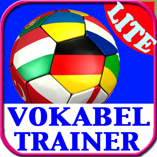 Vokabeltrainer All in ONE - Vokabel Grammatik Sätze _ Lite