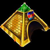 金字塔祖玛:第五旅程