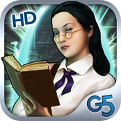 The Mystery of the Crystal Portal HD (Full) icon