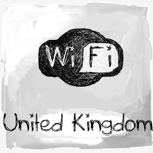 WiFi Free United Kingdom