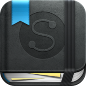 Smartr Contacts Review icon