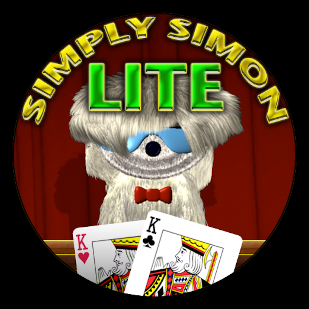 SimplySimon Pocket Lite