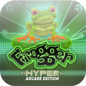 Frogger: Hyper Arcade Edition icon