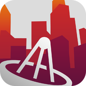 City And Press App icon