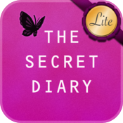 The Secret Diary Lite icon