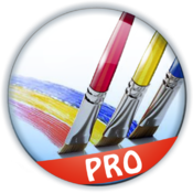 My PaintBrush Pro icon