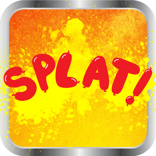 SPLAT: Throw Your Boss (Or Anyone) A Tomato
